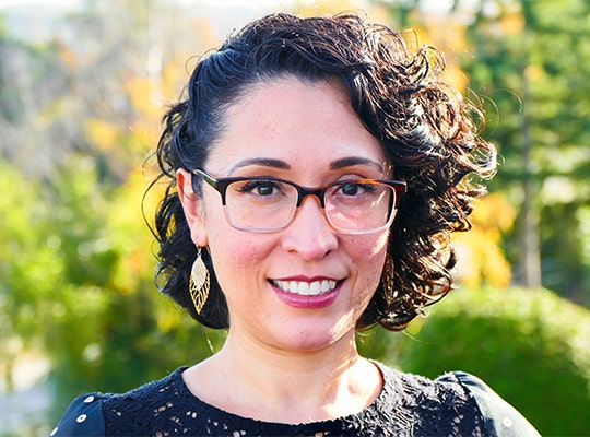 Martha Stebbins-Aguiñiga